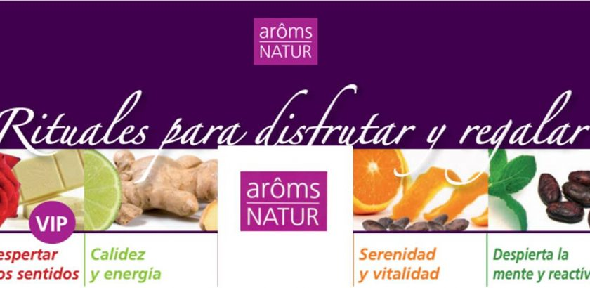 aromes naturals